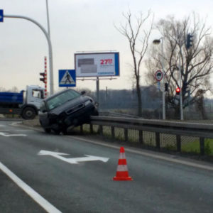 odpowiedzialność pomocy drogowej wypadek