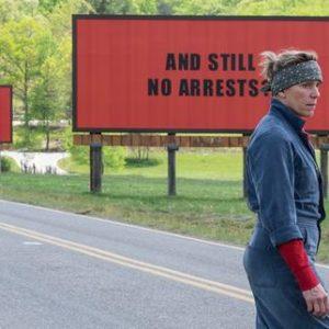Trzy billboardy Ebbing Missouri recenzja