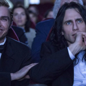 The Disaster Artist recenzja