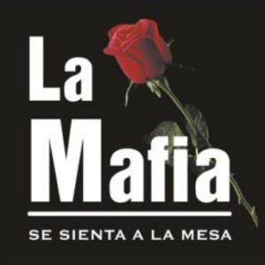 Znak towarowy Mafia