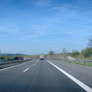 wyrok tsue winiet niemieckie autostrady