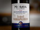 Zámecké Vinařství BzenecVeltlínské zelené 2016 kabinetní víno