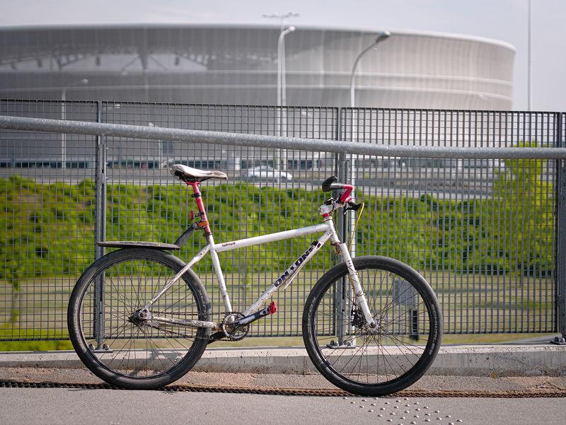 paserstwo kradzionego roweru