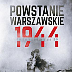 Krannhals Powstanie Warszawskie 1944 recenzja