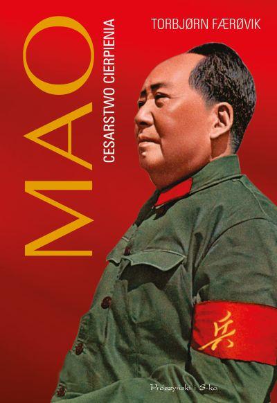 Færøvik Mao Cesarstwo cierpienia recenzja
