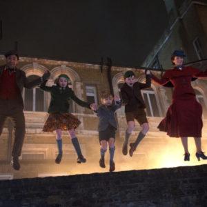 Mary Poppins powraca recenzja