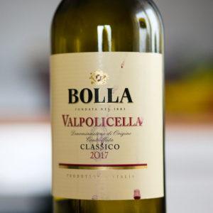 Bolla Valpolicella Classico 2017
