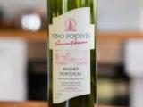Víno Podivín Modrý Portugal 2016