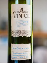 slovenske vinice frankovka modra