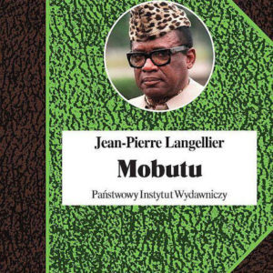 Langellier Mobutu recenzja