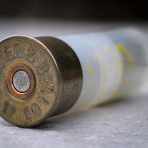 posiadanie broni palnej alarmowej