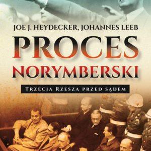 Heydecker Leeb Proces norymberski