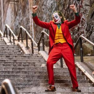 film joker recenzja