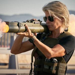"""""""Terminator Mroczne przeznaczenie recenzja"""