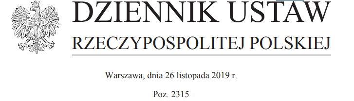 DziennikUstaw.gov.pl