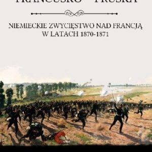 Wawro Wojna francusko-pruska recenzja
