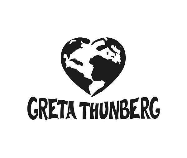 Znak towarowy Greta Thunberg