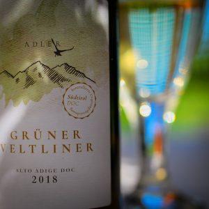 Grüner Veltliner Alto Adige 2018