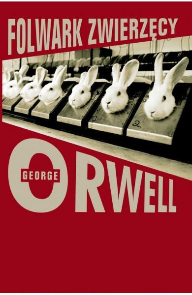 orwell folwark zwierzęcy recenzja