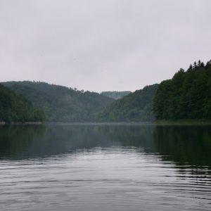 jezioro Lubachowskie Osówka Riese
