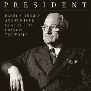 Baime Accidental President Truman recenzja
