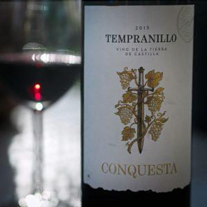 Conquesta Tempranillo 2019