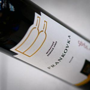 Vinařství Velké Bílovice Frankovka