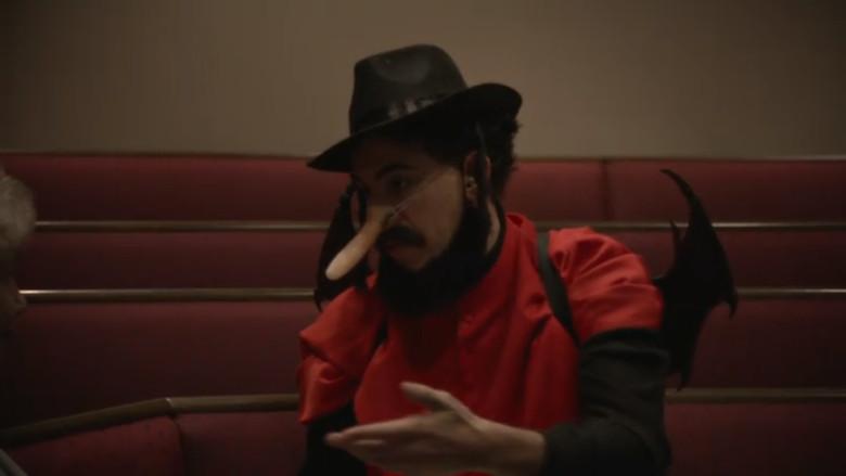 Borat Subsequent Moviefilm recenzja