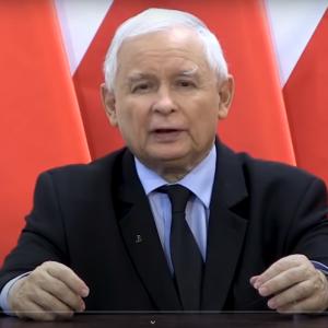 Sztafety ochronne Kaczyńskiego