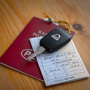 Kara przekroczenie terminu zgłoszenie sprzedaży samochodu