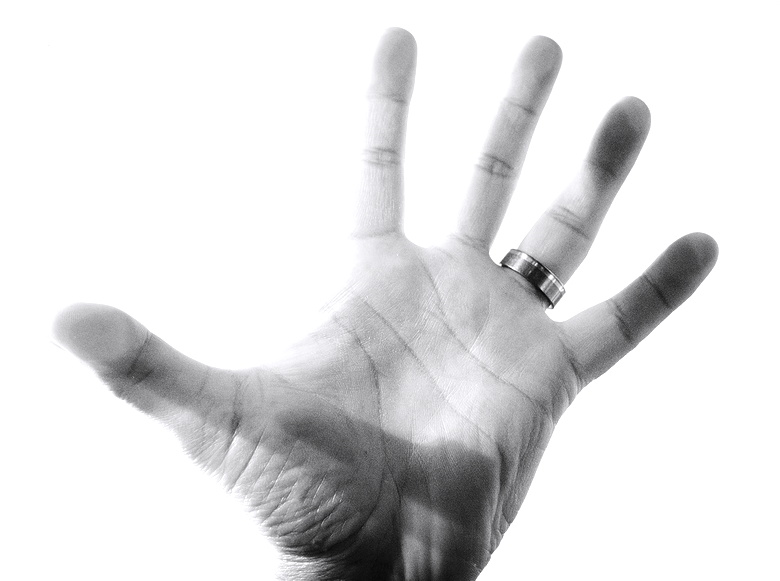 przetwarzanie danych odcisków palców